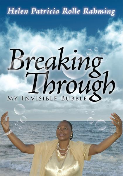 Breaking Through My Invisible Bubble