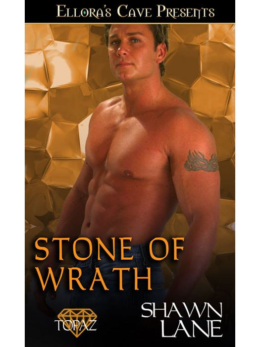 Stone of Wrath