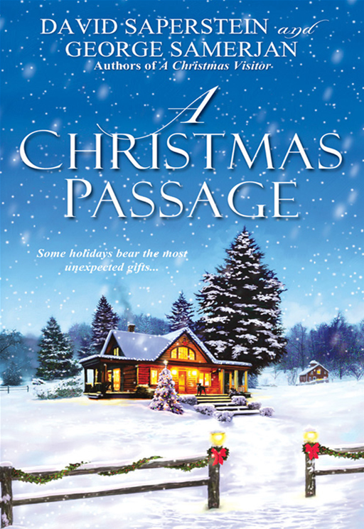A Christmas Passage By: David Saperstein,George Samerjan