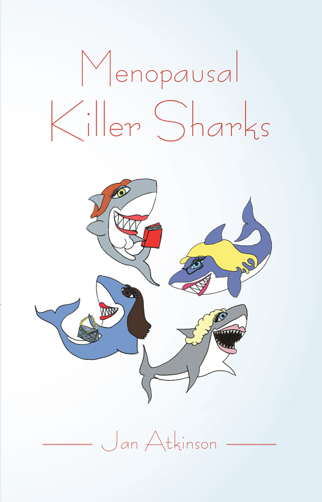 Menopausal Killer Sharks