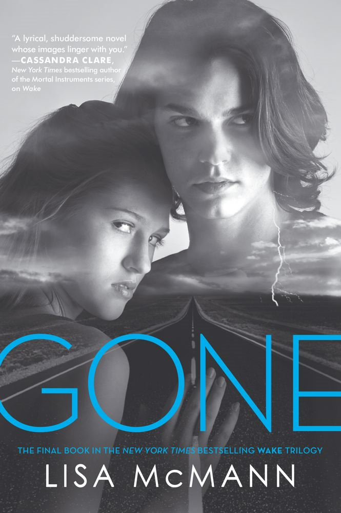 Gone By: Lisa McMann