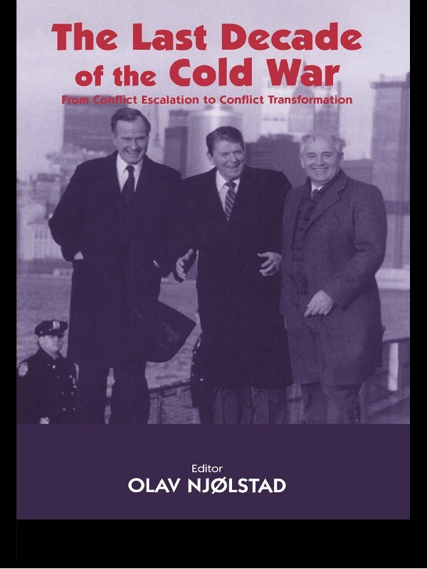 The Last Decade of the Cold War