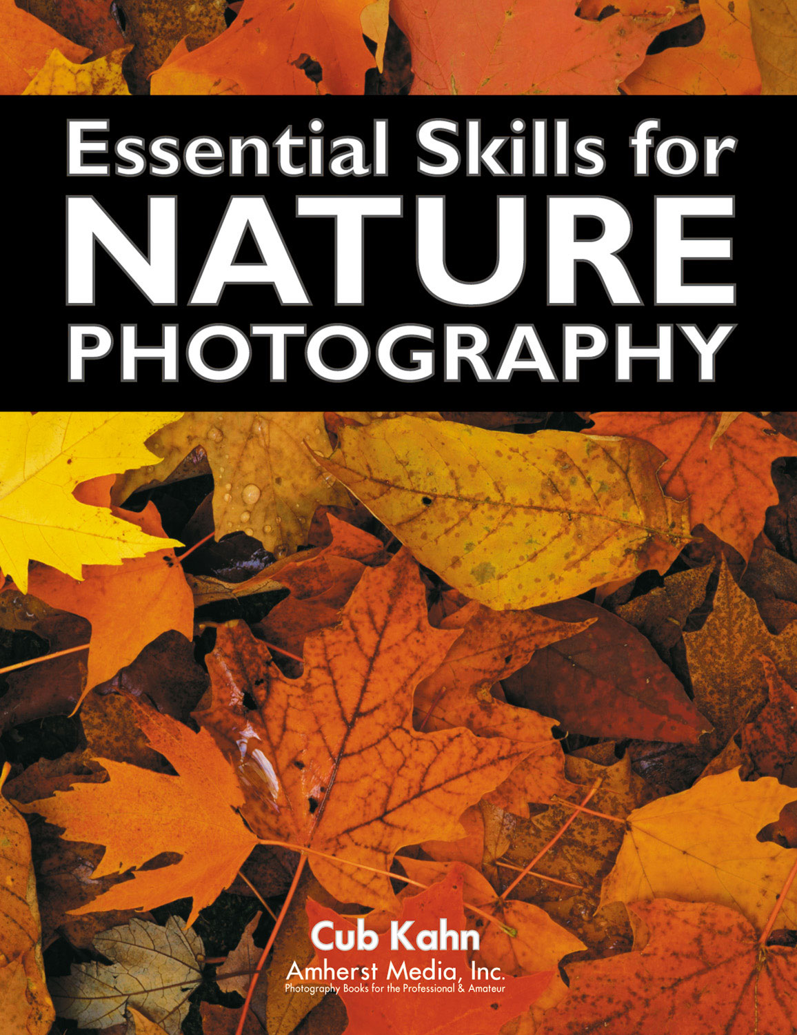 Essential Skills for Nature Photography