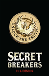 Secret Breakers: The Power Of Three (free Sample)
