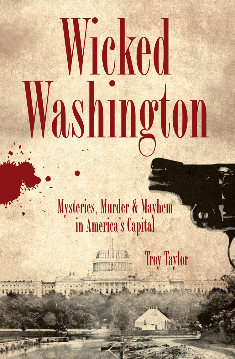Wicked Washington