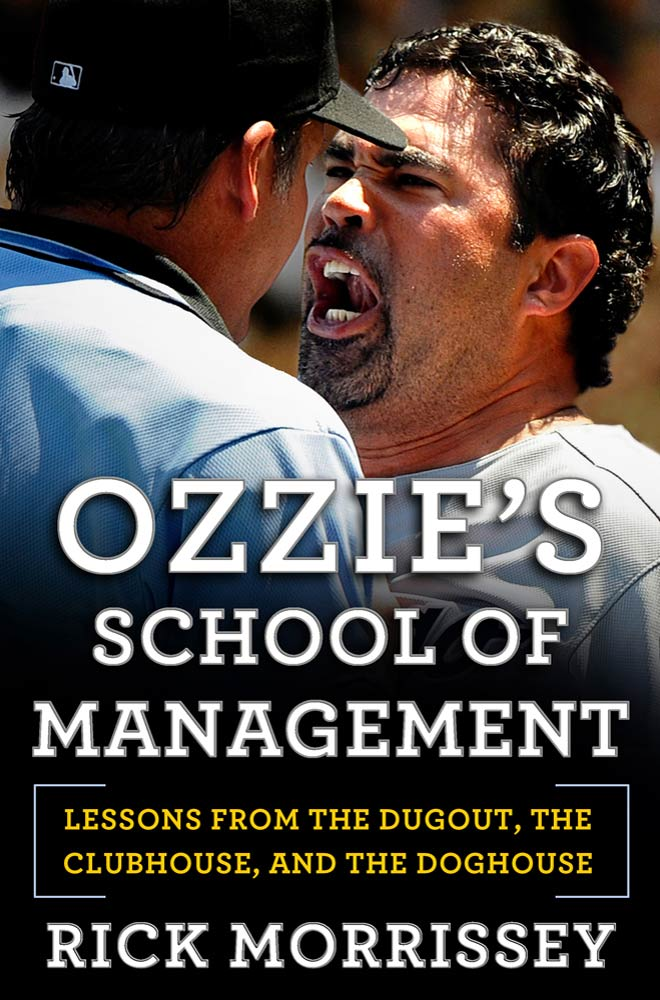 Ozzie's School of Management By: Rick Morrissey