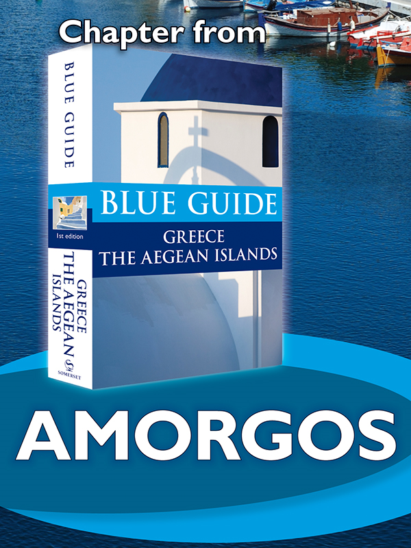 Amorgos - Blue Guide Chapter