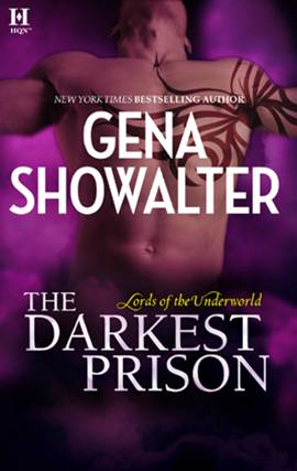 The Darkest Prison By: Gena Showalter
