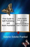 online magazine -  Free Guide to Self-Publishing and Book Promotion: Inside Secrets from an Author Whose Self-Published Books Sold in Thousands