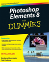 Photoshop Elements For Dummies