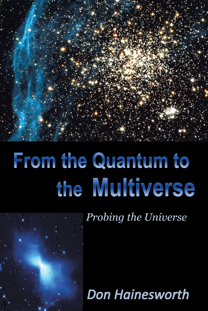 From the Quantum to the Multiverse