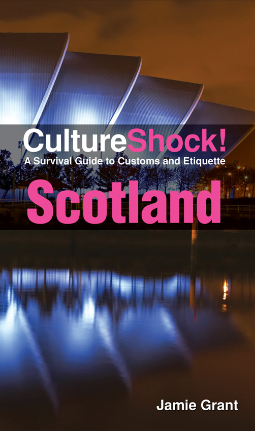 CultureShock! Scotland