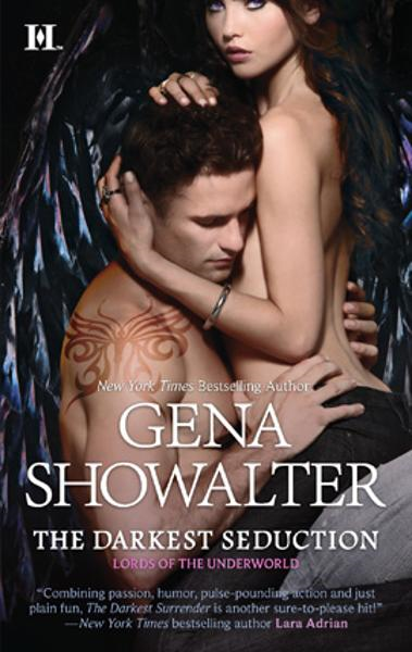 The Darkest Seduction By: Gena Showalter