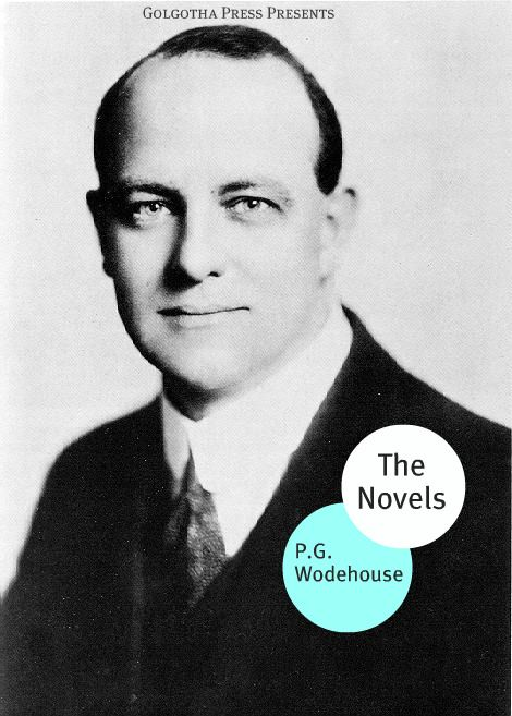 The Novels Of P.G. Wodehouse