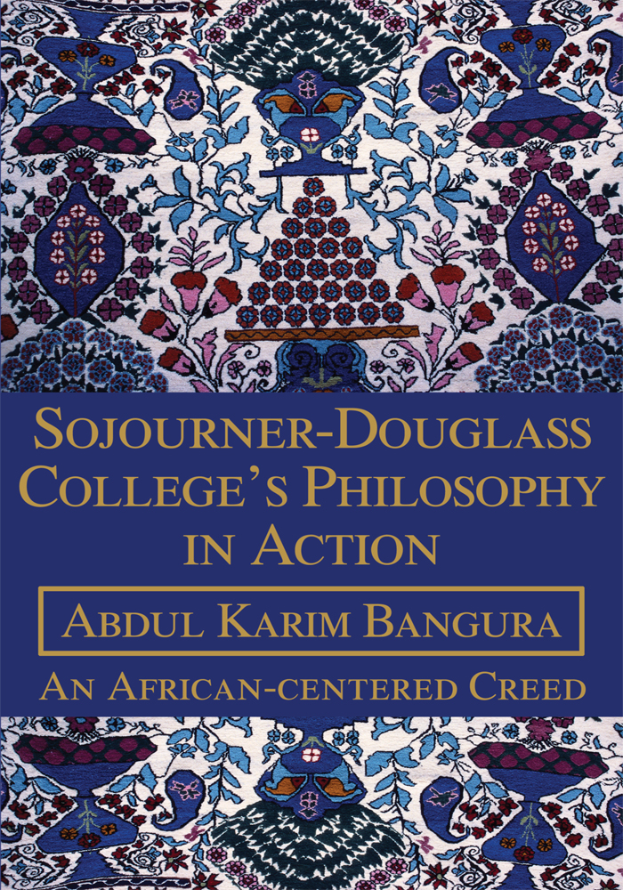 Sojourner-Douglass College's Philosophy in Action