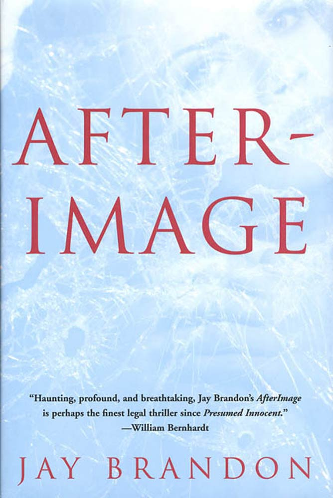 Afterimage By: Jay Brandon