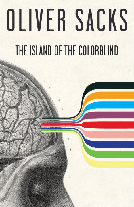 The Island of the Colorblind By: Oliver Sacks