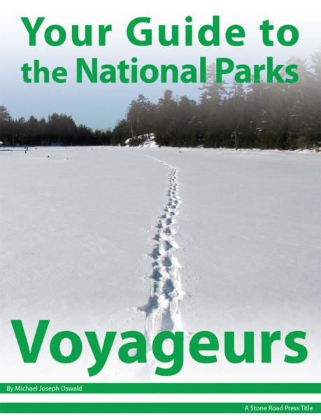 Your Guide to Voyageurs National Park