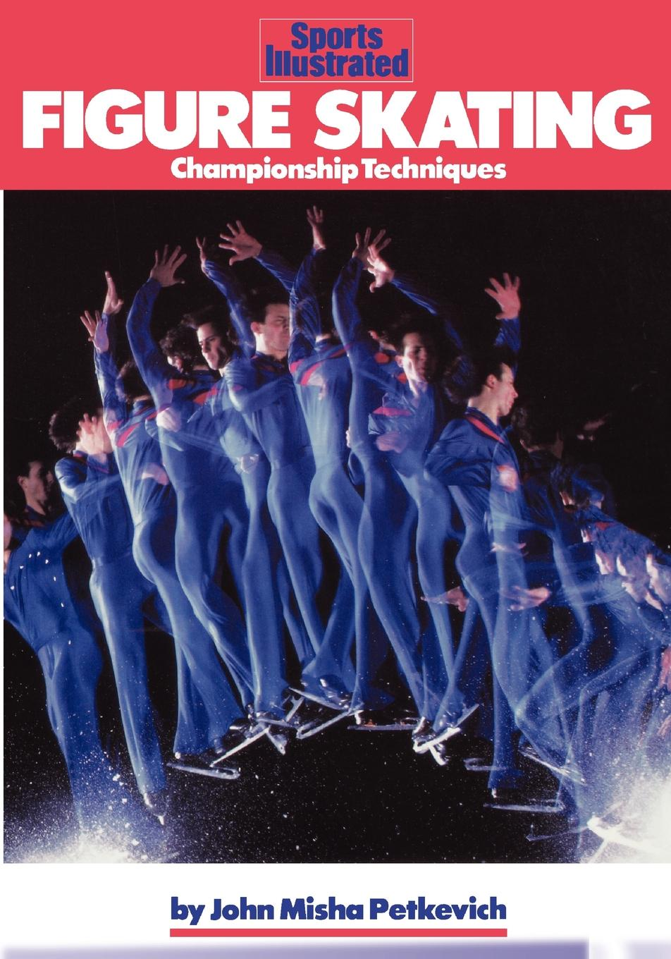 Figure Skating: Championship Techniques