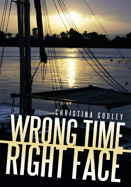 Wrong Time: Right Face By: Christina Godley