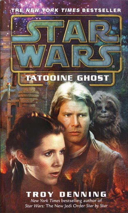 Tatooine Ghost: Star Wars By: Troy Denning