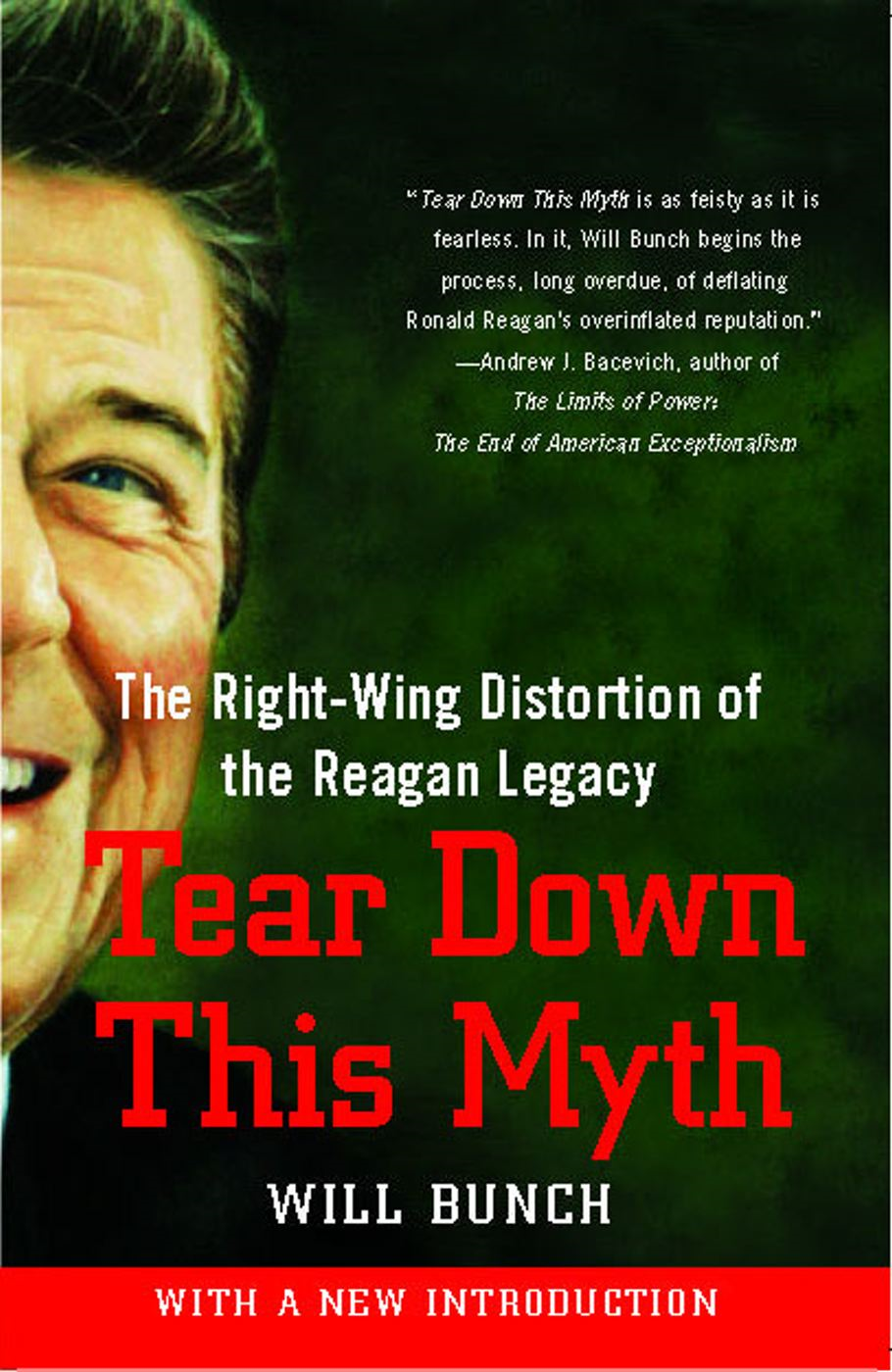 Tear Down This Myth By: Will Bunch