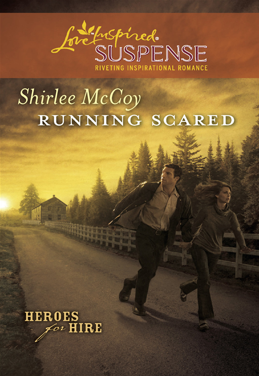 Running Scared By: Shirlee McCoy