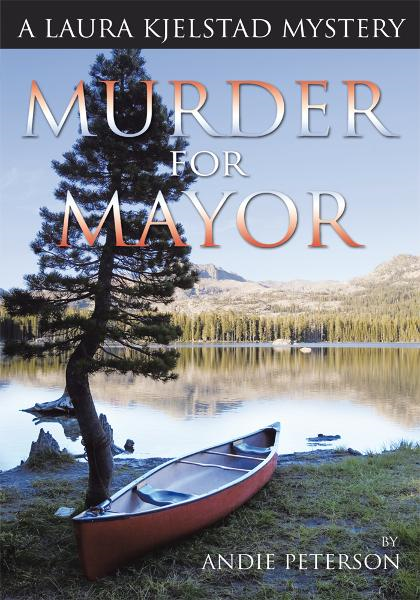 Murder for Mayor
