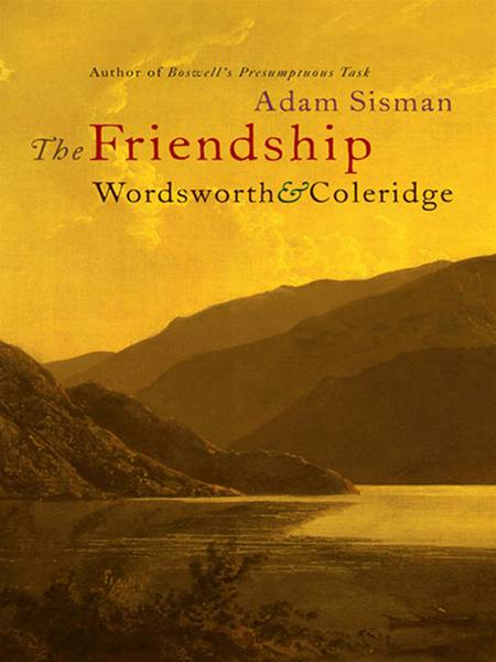 The Friendship: Wordsworth & Coleridge
