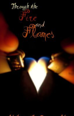 Kaylee Landis - Through the Fire and Flames