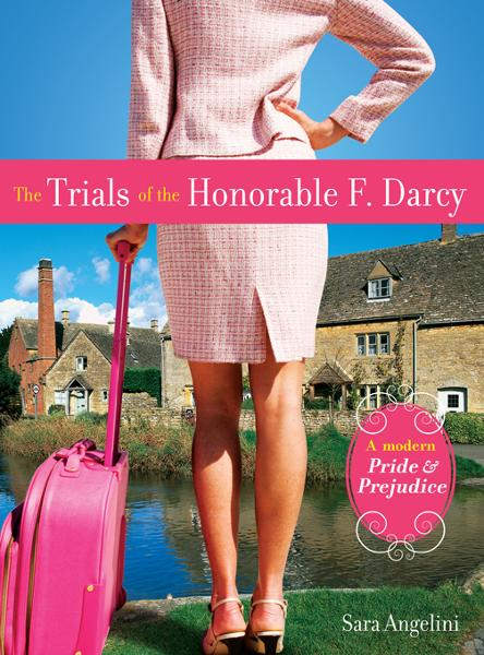 Trials of the Honorable F. Darcy By: Sara Angelini