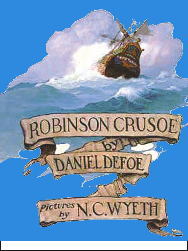the definition of a savage in the story of robinson crusoe