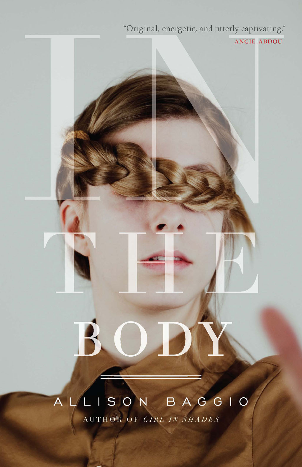In The Body By: Allison Baggio