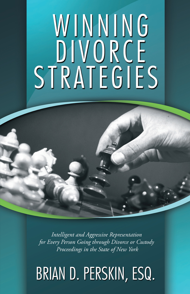Winning Divorce Strategies