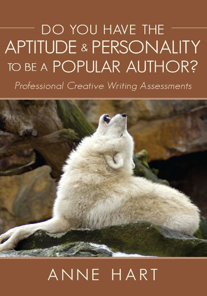 Do You Have the Aptitude & Personality to Be A Popular Author?