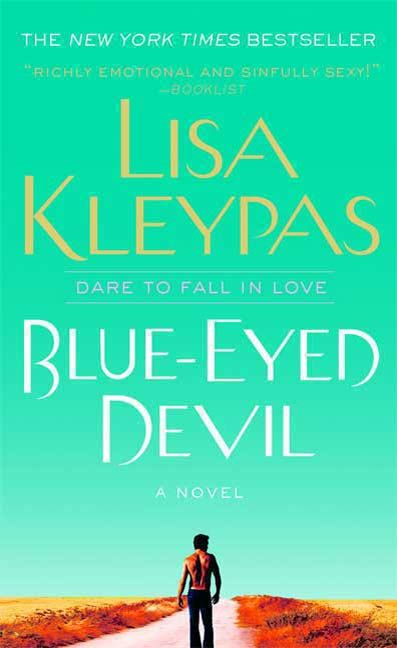 Blue-Eyed Devil By: Lisa Kleypas