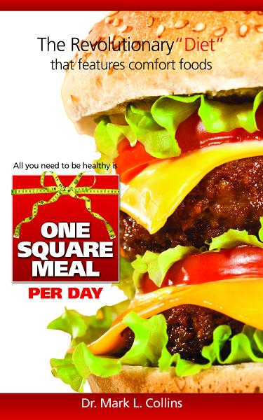 The Square Meal Diet