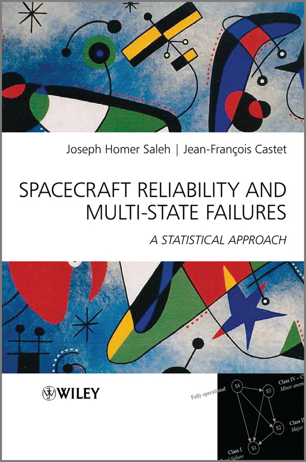 Spacecraft Reliability and Multi-State Failures