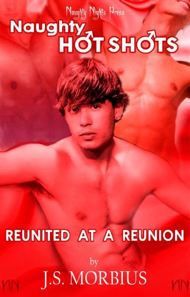 Naughty Hot Shots: Reunited At A Reunion