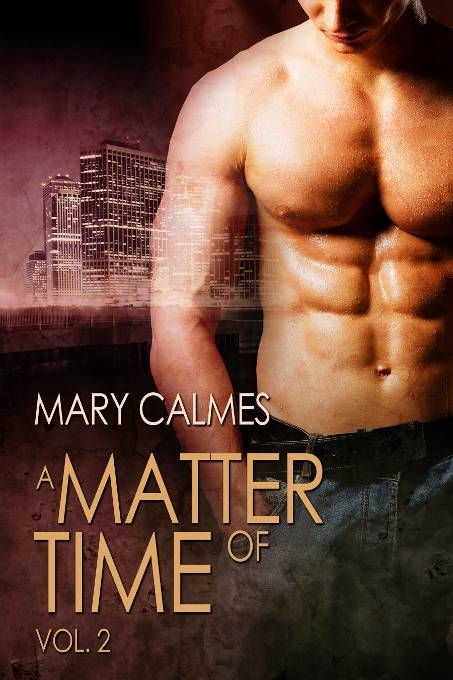 A Matter of Time: Vol. 2 By: Mary Calmes
