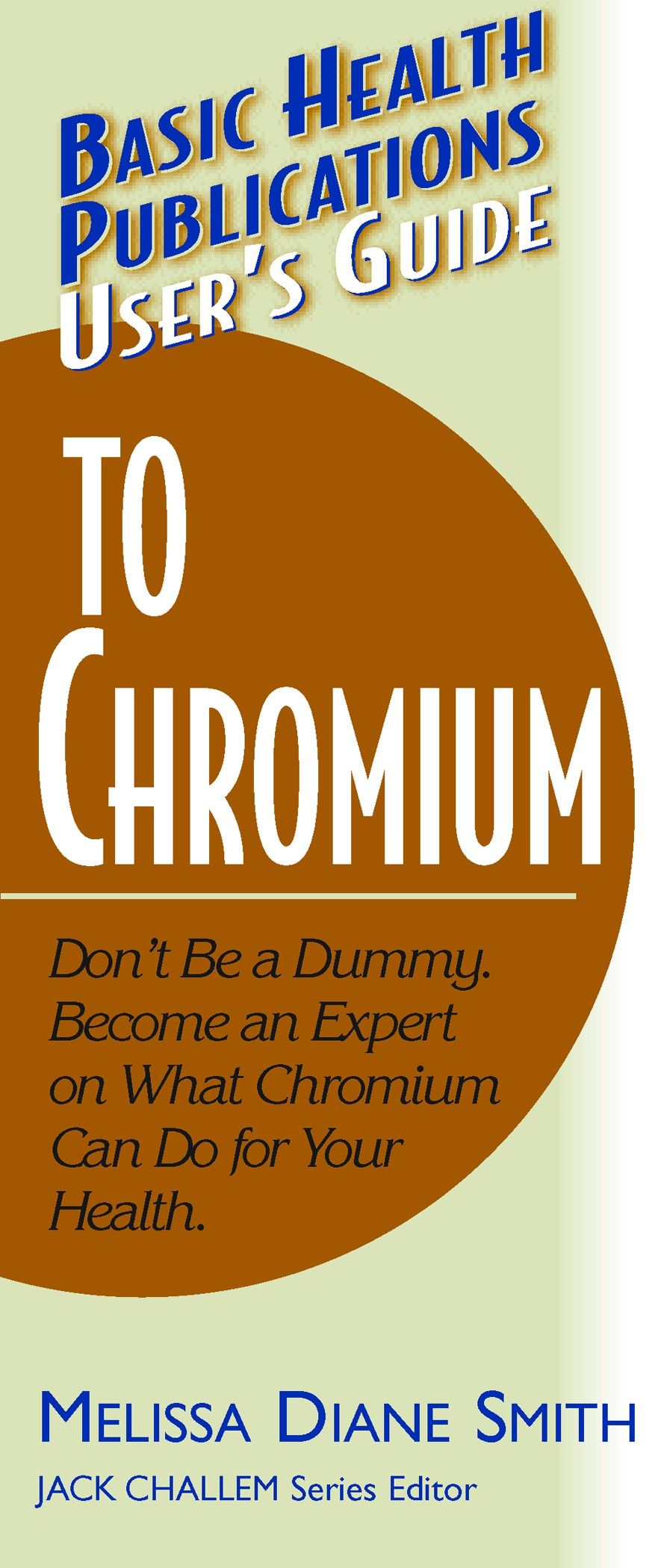 User's Guide to Chromium: