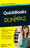 Quickbooks For Dummies: