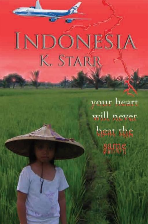 Indonesia By: K. Starr
