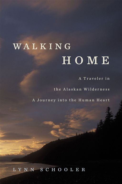 Walking Home By: Lynn Schooler