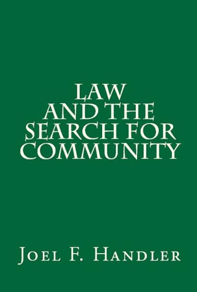 Law and the Search for Community