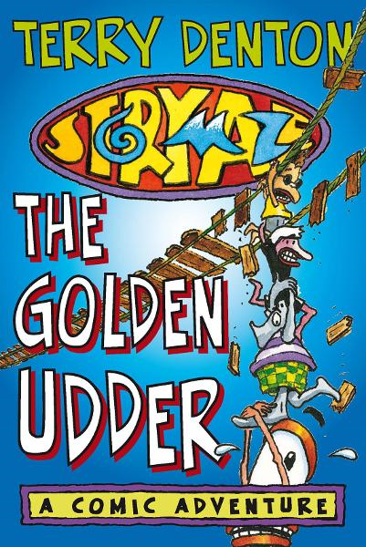 Storymaze 4: The Golden Udder