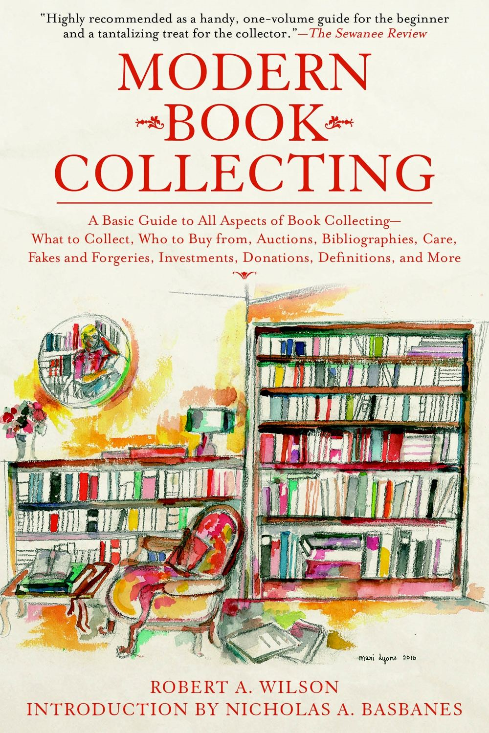 Modern Book Collecting: