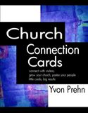 online magazine -  Church Connection Cards, Special Edition, connect with visitors, grow your church, pastor your people, little cards, big results