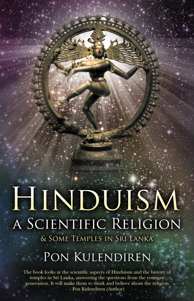 Hinduism a Scientific Religion