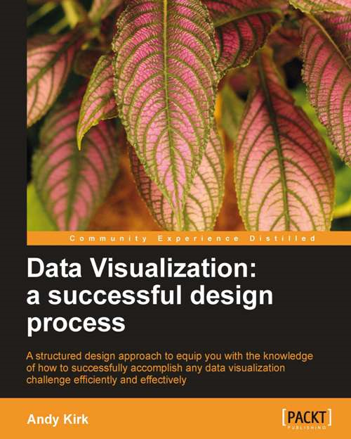Data Visualization: a successful design process By: Andy Kirk